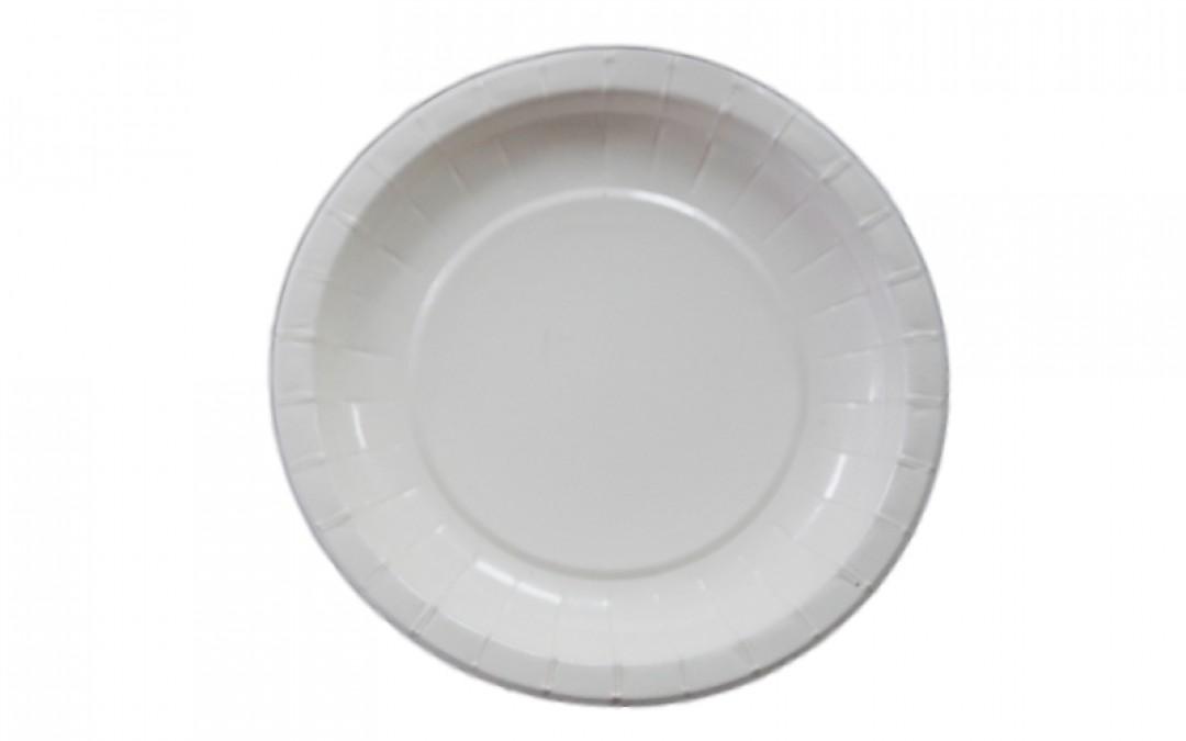 đĩa giấy dùng một lần