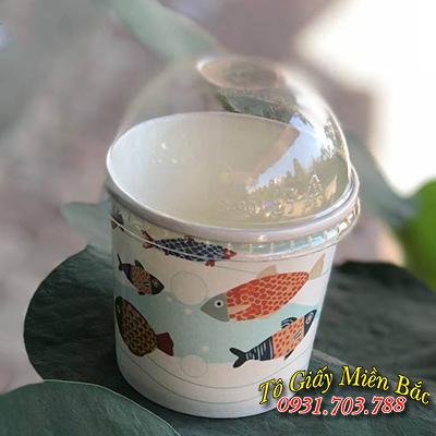 cốc giấy 320 ml